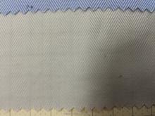 Glacier Grey Cotton Twill Fabric