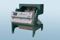 China CCD Beans Color Sorter Machine/Sesame Seed Sorting Machines/Seeds Color Sorter