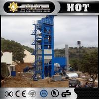 ROADY RDX130 Capacity 130T/h Asphalt Mixing Plant Bitumen Mixing Plant