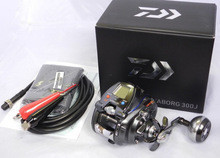 For New Daiwa Seaborg 300J (RIGHT HANDLE) Big Game Electric Reel