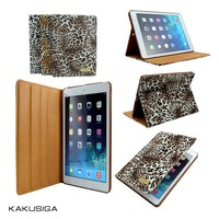 2014 professional flip leather wrist strap case for ipad mini/mini 2 from tablet case maufacture