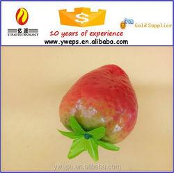 Artificial wholesale foam fruit Strawberry model
