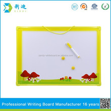 kindergarden children drawing board