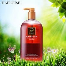 Anti grey hair loss medicated shampoo