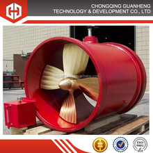 Marine Ship Controllable Pitch Bow Thruster