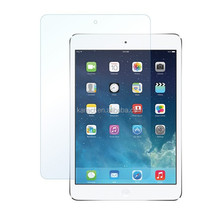 2.5D 9H Tempered Glass Screen Protector for iPad Mini