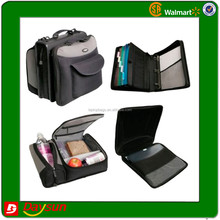 Neoprene Zipper bag with Computer Case and Lunch bag