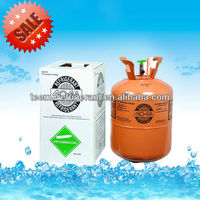 sharp refrigerator spare parts,gas cylinder R404A refrigerant