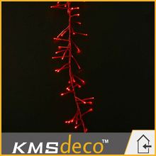 Factory sale trendy style cluster led lights with workable price