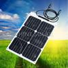 Full certified For sale 2015 Custom Design China Supplier CE TUV CSA ISO best quality sunpower solar module