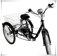 2015 best price adult trike/electric bicycles