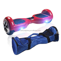 2 Wheel Smart Balance Electric Scooter Hoverboard Motorized Skateboard Standing Hover Board Adult Scooter