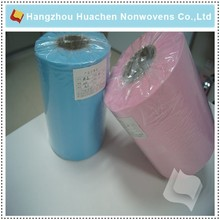 Exported Wholesale Conductive Competitive price Stock Lot Nonwoven