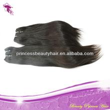 Wholesale Price 7A Unprocessed Eurasian Virgin Hair Straight, 4 Pcs Lot Eurasian Human Hair Extensions Straight Weave Bundles
