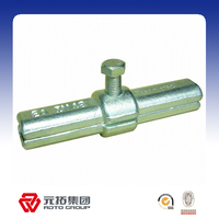 Pregalvanized scaffolding internal joint pin or scaffolding made in China