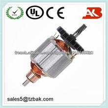 Les outils électriques pièces de rechange armature pour BOSCH GBH 2-26