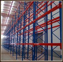 Hot sale Heavy duty Selective pallet displays rack