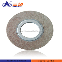 bench grinder polishing wheels / flap grinding wheel
