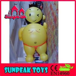 BL-486 Sunpeak Promotion Helium Giant PVC Inflatable Man