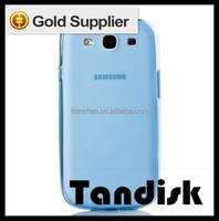 Matte Tpu Soft Gel Skin Back Cover Case for IPhone 5s i5