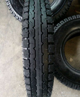 China new pattern motorcycle front tyre 300-18