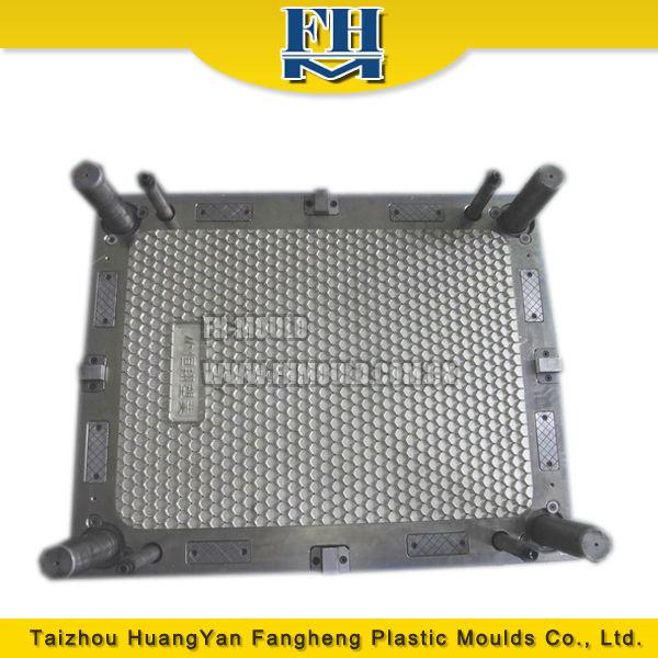 De plástico de automóviles esteras/alfombrillas del molde de inyección/de moldeo por inyección