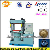 2014 Practical Four Column Prensa Hidraulica Manual with CE/ISO, Upper Pressing