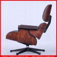 Eames lounge chair with ottoman replica Best Seller Chair on Alibaba