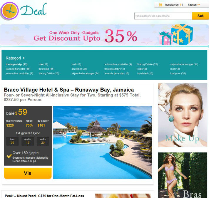 B2b2c ecommerce website development most popular and easy for Most popular online shopping site
