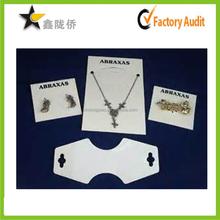2015 Alibaba china cheaper custom high quality recycled logo engraved jewelry tag charm