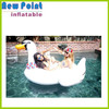 White swan inflatable swimming pools,inflatable pool toys