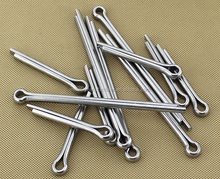all kinds of metal hair clips with spring clip