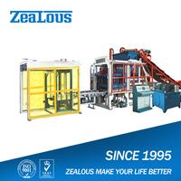 Low price simple electric small manual brick machine hand press brick making machine