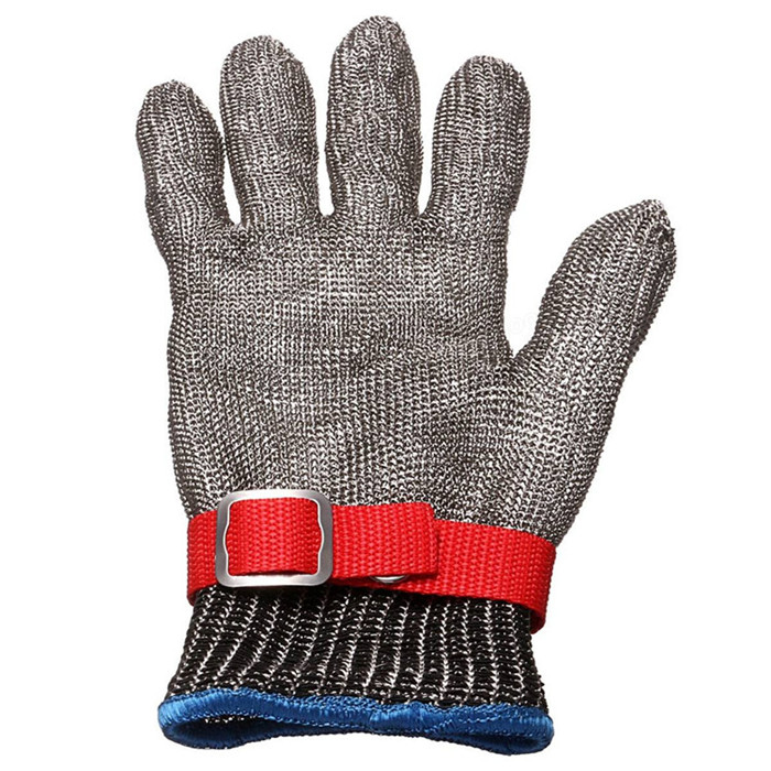 stainless steel glove24
