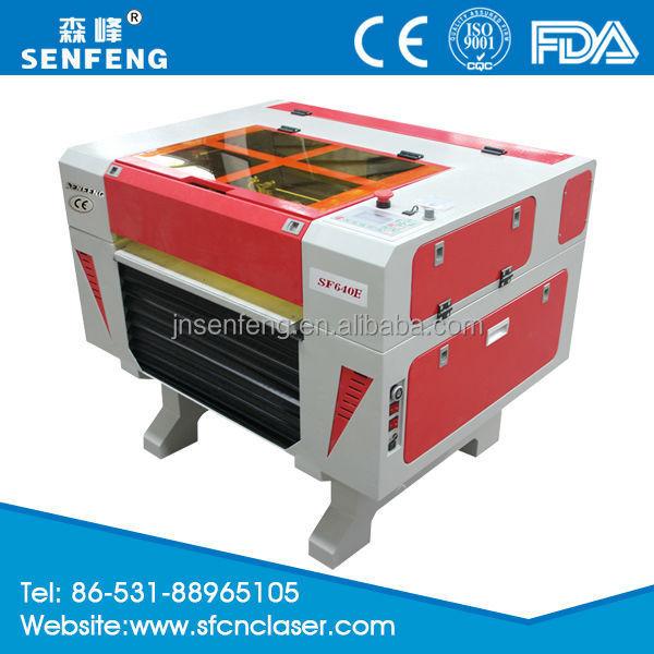 co2 laser engraving machine 40w
