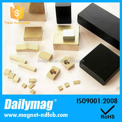 2015 Hot Sale High Quality New Products NdFeB Magnet