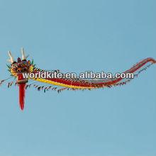 China Traditional Dragon Kite