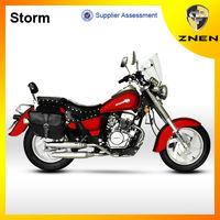ZNEN CHOPPER MOTORCYCLE 125CC 150CC 250CC MOTORCYCLE FT150-5C