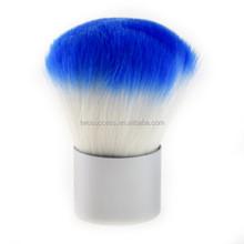 Nail Art Cleaner Blue Soft Dust Brush