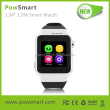 Wholesale 2015 android smart watch mobile phone