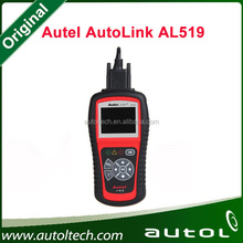 Autel AutoLink AL519 OBDII/CAN SCAN TOOL Autel AL 519 Displays DTC definition on the TFT color screen in stock