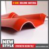 fire retardant plastic resin roof manufacturers