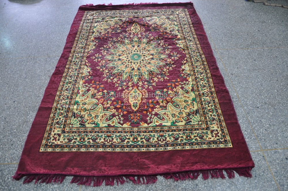 What Are Prayer Rugs, and How Are They Used by Muslims?