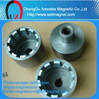 vertex grinding machine accessories: magnetic chuck