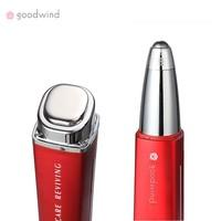 skin tightening eye massager machine-microcurrent wrinkle eraser pen