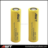 High quality Aweite 18650 35amp 2500mah rechargeable 3.7 li-ion battery 6-fm-7 battery