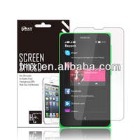 4H protective film mobile screen protector for Nokia Lumia 1020(Phone accessories)oem/odm (Anti-Glare)
