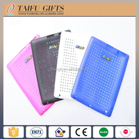 Newest high quality silicone pad smart air cover