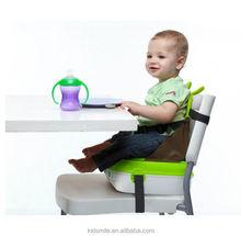 çin toptan kolay bebek tembel sandalye üç noktalı emniyet kemeri HC10