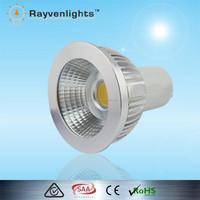 New 5w Bright LED Grow Light Bulbs Heat Sink in China